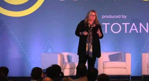 What B2B Companies Can Learn From The DIFM Economy - Leyla Seka