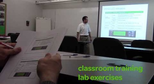 Advanced Operator Training Services by Schneider Electric