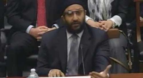 Narinder Singh - 40 Second Teaser - Congress