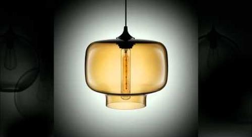 Niche Modern Kitchen Pendant Lighting