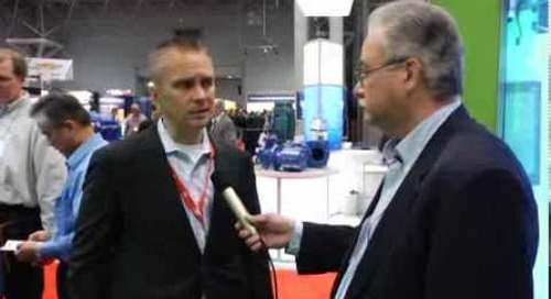 In-Row Chilled Water Cooling for Data Centers with Joe Capes