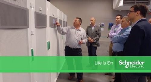 SETC Live! See Schneider Electric products in action
