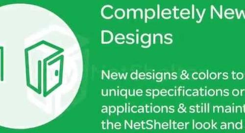 myNetShelter Cabinet and Rack PDU Configuration Process