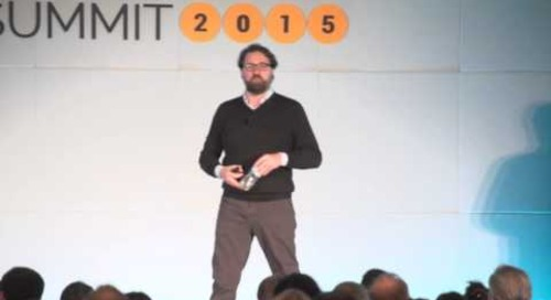 Zen and the Art of Customer Relationships - Customer Success Summit 2015