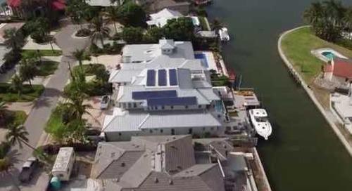 1355 Marlin Dr. Naples, FL - Exterior Bay