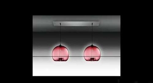 Plum Modern Chandeliers