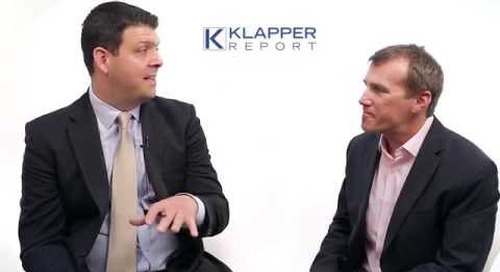 Klapper Report | Housing Market Trends — March 2015