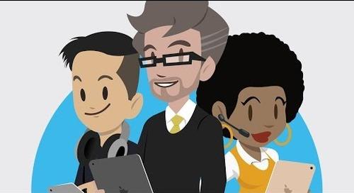 On-demand Webinar: Hiring & Coaching Strategies from LiveCA, a Xero Platinum Partner