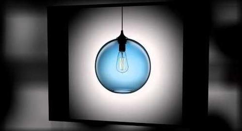 Niche Summer of Love Giveaway - Handmade Modern Pendant Lighting