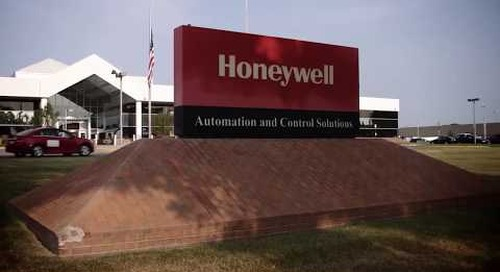 Honeywell Success Story Crowdsourced Mobile Application Development 1