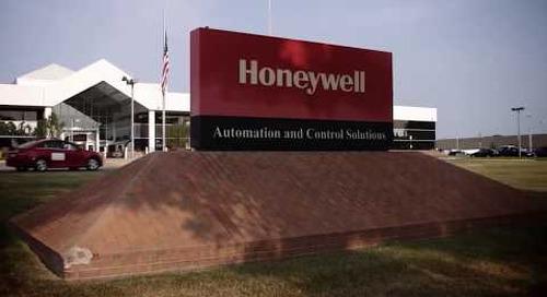 Honeywell Success Story Crowdsourced Mobile Application Development
