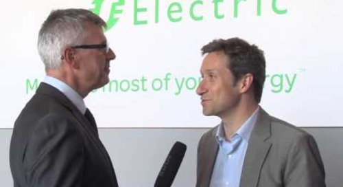 One Year On: An Update on DCIM Adoption from Data Centres Europe 2013