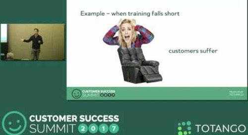 [Track 1] Knowing When to Outsource Support - Customer Success Summit 2017