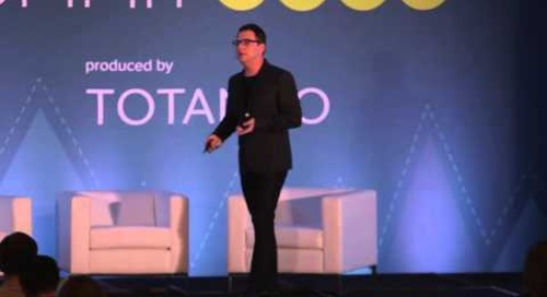 Winning with Customer Success Technology - Maksim Ovsyannikov