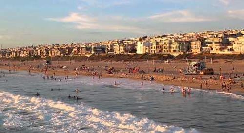 South Bay Real Estate Guide with Ed Kaminsky | Manhattan Beach