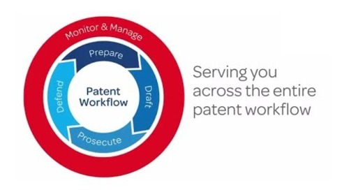 LexisNexis IP Solutions-Serving You Across the Entire Patent Workflow