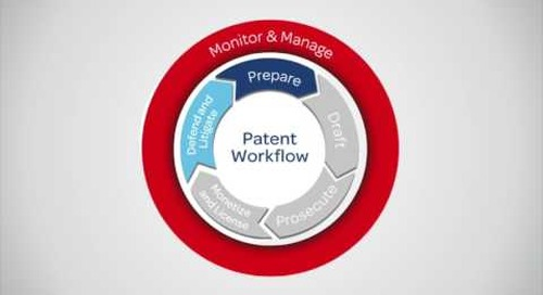 LexisNexis® TotalPatent One™ (International)