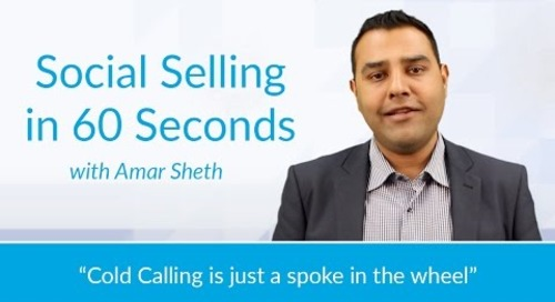 Don't abandon Cold Calling just yet!