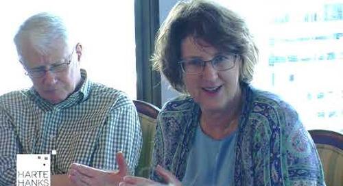 Kay Lemon, Ph.D. on Comcast's Innovation