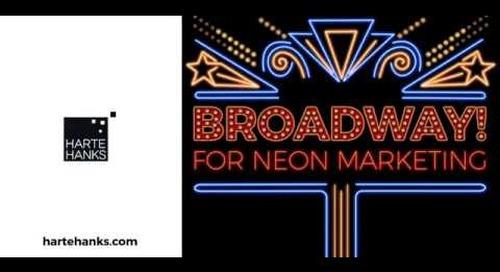 Bringing the Human to Broadway