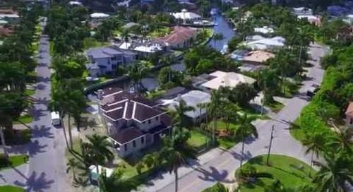 1800 Snook Dr. Naples, FL - Exterior/Neighborhood Panoramic