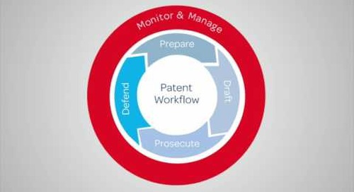 LexisNexis TotalPatent One™