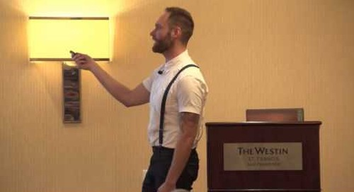 Building a Customer Centric Business out of the Gate - Customer Success Summit 2015