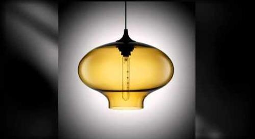 The Pendant Light