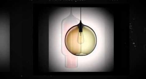 Niche Modern Pendant Lamp Design