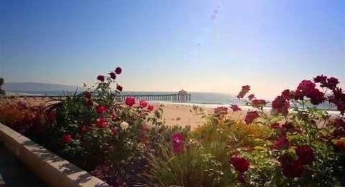 Gary Richardson Presents 1420 & 1422 The Strand, Manhattan Beach, CA 90266