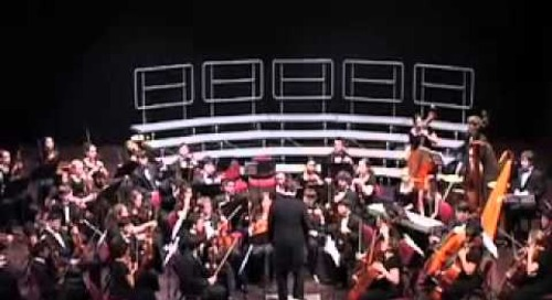 Scarsdale High School | Choir & Orchestra Tour of Italy