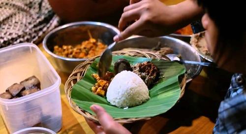 Kuliner Tempo Doeloe di Yogyakarta