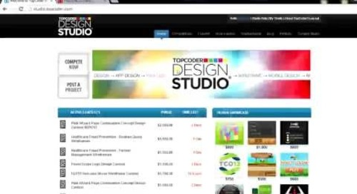 TopCoder Studio Member Tutorials | Special Member Roles by krampus