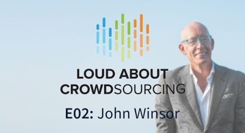 Loud About Crowdsourcing - E02 - John Winsor