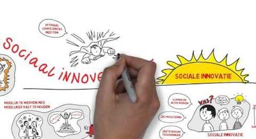 Sociale Innovatie in de logistiek