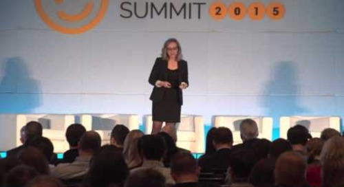 Super Users and Membership Economy - Customer Success Summit 2015