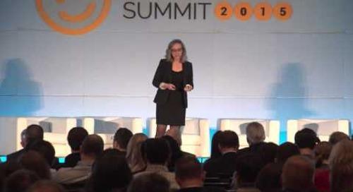 Super Users and Membership Economy - Customer Success Summit 2015