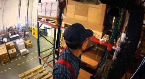 Ingram Micro Logistics