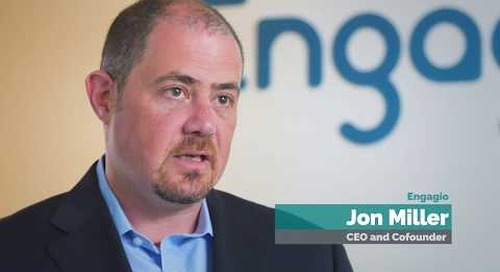 Engagio   Marketing Orchestration Software