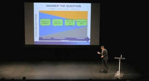 The Content Continuum: Winning The Hidden Sales Cycle With The Right Answer