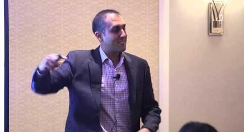 Building Customer Success From The Start - Customer Success Summit 2015