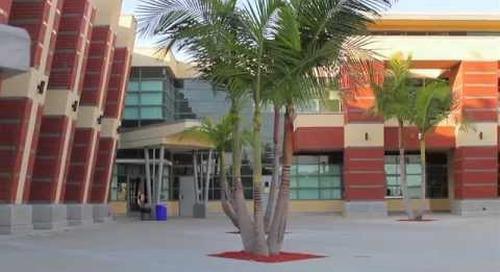 Caskey & Caskey Take a Closer Look at Mira Costa High School
