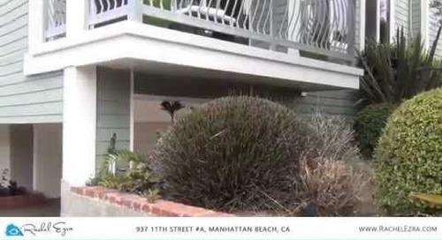 937 11th Street, Manhattan Beach, CA - Real Estate by Rachel Ezra