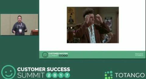 [Track 3] Lessons Learned From the VOC Team - Customer Success Summit 2017