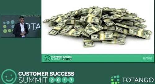 How We Drive Change Management At Slack - Customer Success Summit 2017