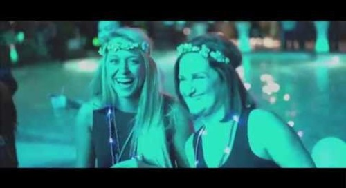 EverString Summer Anthem Party Highlights