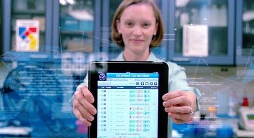 NASA ISS Food Intake Tracker iPad App Built through Crowdsourcing