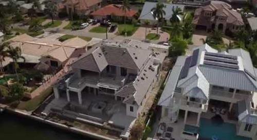 1355 Marlin Dr. Naples FL - Exterior Neighborhood