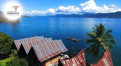 Wonderful Indonesia   North Sumatra