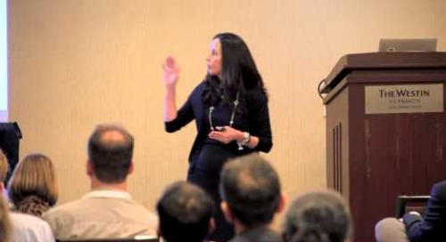 Using Customer Sentiment as a Component of Customer Health - Customer Success Summit 2015